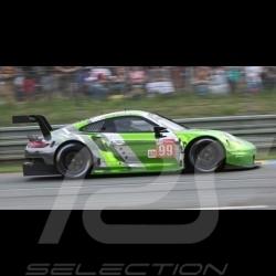 Précommande Porsche 911 RSR type 991 24h du Mans 2018 n° 99 Proton Competition 1/43 Spark S7045