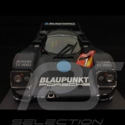 Porsche 962 C n° 1 Blaupunkt Winner ADAC Supercup Nürburgring 1986 1/18 Minichamps 155866501