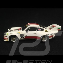 Porsche 911 Carrera RSR 24h du Mans 1974 n°46 Viceroy 1/43 Spark S3399