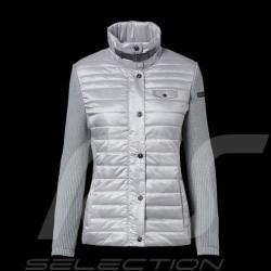 Veste jacket jacke Porsche Classic Collection 70 ans gris clair Porsche Design WAP713K - femme