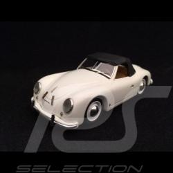 Porsche 356 Roadster America 1952 ivory 1/43 Looksmart WAP02000318