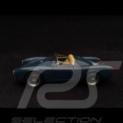 Porsche 550 Buckelspyder 1954 blue 1/43 Looksmart WAP02001019