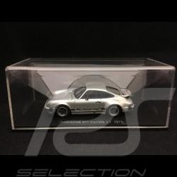 Porsche 911 Carrera 2.7 1975  1/43 Kyosho 05521S gris argent silver grey silbergrau