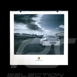 Calendrier Porsche 2007 Symphony of colours Porsche Design WAP09200117 Calendar Kalender