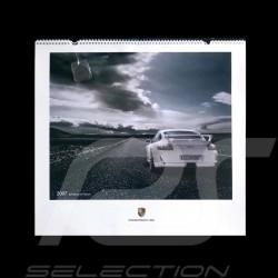Calendrier Porsche 2007 Symphony of colours Porsche Design WAP09200117