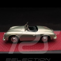 Porsche 356 Roadster America 1952 Vert Cristal 1/43 Matrix MX41607071