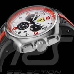 Watch Ferrari Chrono Fast Lap white 270033651