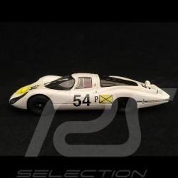Porsche 907 LH Daytona 1968 n° 54 1/43 Schuco 450362900