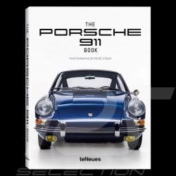 Livre The Porsche 911 book - Couverture souple