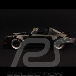 Porsche 911 Targa type 964 RWB 1/18 GT SPIRIT ZM117 noir black schwarz