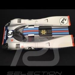 Porsche 917 K Martini n° 3 Vainqueur Winner Sieger 12h Sebring 1971 1/12 Minichamps 125716603