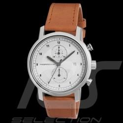 Montre Porsche Chronographe Classic 70 ans Edition limitée WAP0700090K Watch Uhr