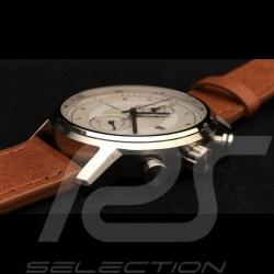 Porsche Watch Chronoraph Classic 70 years Limited Edition white Porsche Design WAP0700090K