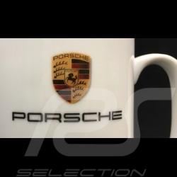 Tasse Mug Becher Porsche grand modèle Porsche Design