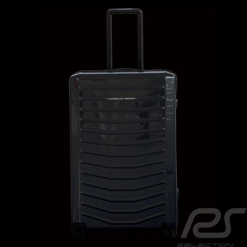Bagage Porsche Trolley LVZ gris anthracite RHS2 802 taille Large Porsche Design 4090002704 luggage reisegepack
