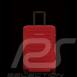 Bagage Porsche Trolley Travel luggage Trolley Reisegepäck Trolley Rouge indien RHS2 300 taille medium Porsche Design 4090002735