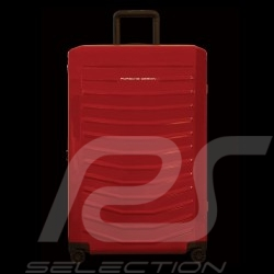 Bagage Porsche Trolley Travel luggage Trolley Reisegepäck Trolley LVZ Rouge indien RHS2 300 taille Large Porsche Design 40900027