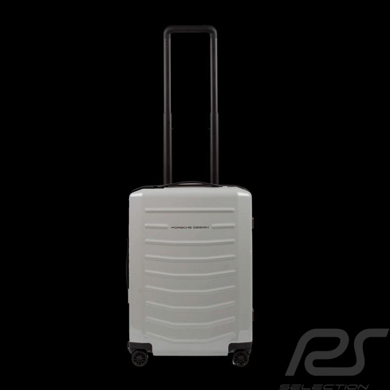 Bagage Porsche Trolley SVZ gris craie RHS2 801 valise cabine Porsche Design 4090002706 luggage Reisegepack