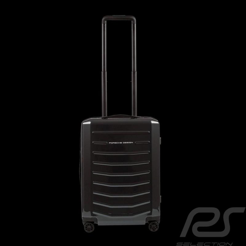 Bagage Porsche Trolley SVZ gris anthracite RHS2 802 valise cabine Porsche Design 4090002706 luggage reisegepack