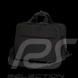 Porsche luggage laptop / messenger bag 41cm Roadster 4.0 XLHZ black Porsche Design 4090002714