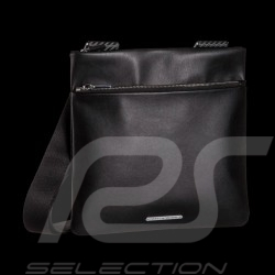 Porsche bag Shoulder bag black leather CL2 2.0 Unisex XSVZ1 Porsche Design 4090000262