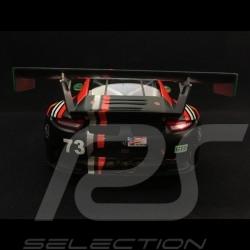 Porsche 911 GT3 R typ 991 Daytona 2017 n° 73 1/18 Minichamps 155176973