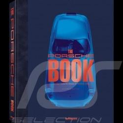 Livre Book Buch The Porsche book - Extended Edition