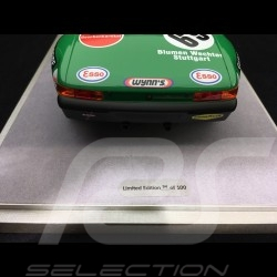 Porsche 914 /6 24h Le Mans 1971 n° 69 Max Moritz 1/18 Tecnomodel TM1883B