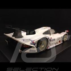 Porsche 911 GT1 Le Mans 1998 n° 26 1/18 Spark 18LM98 vainqueur winner sieger