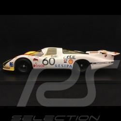 Porsche 908 Le Mans 1972 n° 60 Joest 1/18 Spark 18S291
