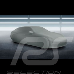 Porsche Panamera custom breathable car cover outdoor / indoor Premium Quality