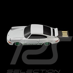 Porsche 911 Carrera RS 2.7 USB stick white / green Porsche Design WAP0507100G