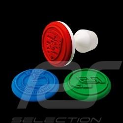 Tampon à cookies Porsche 911 Carrera RS 2.7 silicone Porsche Design WAP0504000G Cookie Stamps Keks Stempel