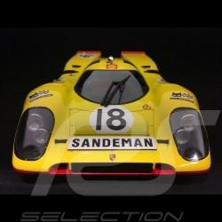 Porsche 917 K Le Mans 1970 n° 18 AAW 1/12 Minichamps 125706618