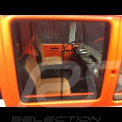 Mercedes L408 camion transporteur Porsche Jägermeister racing team 1/18 Premium ClassiXXs PCL30106 Case truck LKW