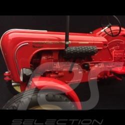 Porsche Diesel Tracteur Master phase lll 1/18 Schuco 450008600 Tractor Schlepper