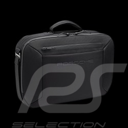 Bagage Porsche Sac 2 en 1 laptop / messenger et sac à dos Porsche Design WAP0359450K backpack bag Laptoptasche 2 in 1 Messenger