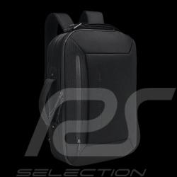 Bagage Porsche Sac 2 en 1 laptop / messenger et sac à dos Porsche Design WAP0359450K backpack bag Laptoptasche 2 in 1 Messenger