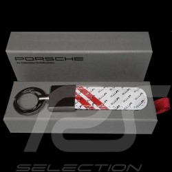 Porsche Keyring 911 R white / red Porsche Design WAX01010003