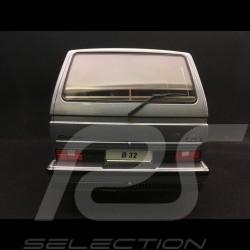 Porsche B32 1984 gris base VW T3 1/18 KK-Scale KKDC180221 grey grau