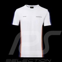 Porsche  T-shirt 911 / 956 Motorsport Le Mans Rothmans colors Porsche WAP434KMS - unisex