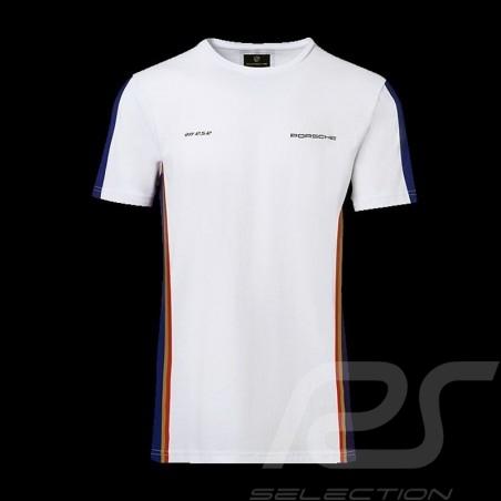 T-shirt Porsche 911 / 956 Motorsport Le Mans style Rothmans Porsche WAP434KMS - mixte unisex