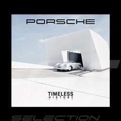 Calendrier Porsche 2019 Timeless History Porsche Design WAP0920010K calendar Kalender
