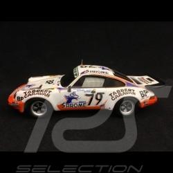 Porsche 911 3.0 RS Le Mans 1977 n°79 Ravenel 1/43 Spark S5519