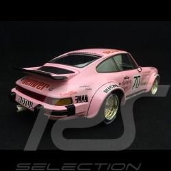 Porsche 934 RSR vainqueur winner sieger Le Mans 1981 n° 70 Perrier 1/18 Minichamps 155816470
