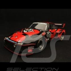 Porsche 935 vainqueur winner sieger Le Mans 1977 n° 40 JMS X-Ray 1/18 Norev 187433
