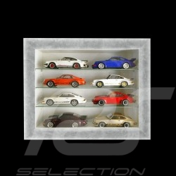 Vitrines Pour Garage Porsche Selection Rs