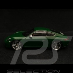 Porsche 911 type 991 Carrera S N° 1 million 1000000 Irischgrün 70 Jahre Auflage 1/43 Spark MAP02003318