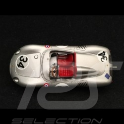 Porsche 718 RSK 24h Le Mans 1959 n° 34 1/43 Spark S4678