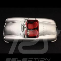 Porsche 356 n° 1 1948 silver grey 1/24 Welly MAP02435618
